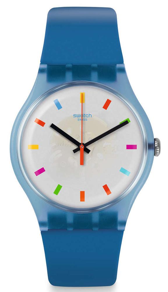 Swatch SUON125 - zegarek damski