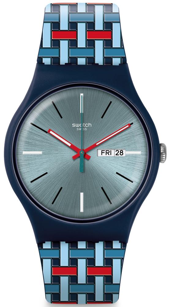 Swatch SUON710 - zegarek męski