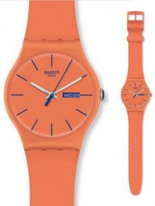 Zegarek damski Swatch SUOO701