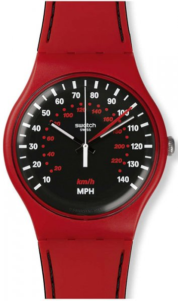 Swatch SUOR104 - zegarek męski