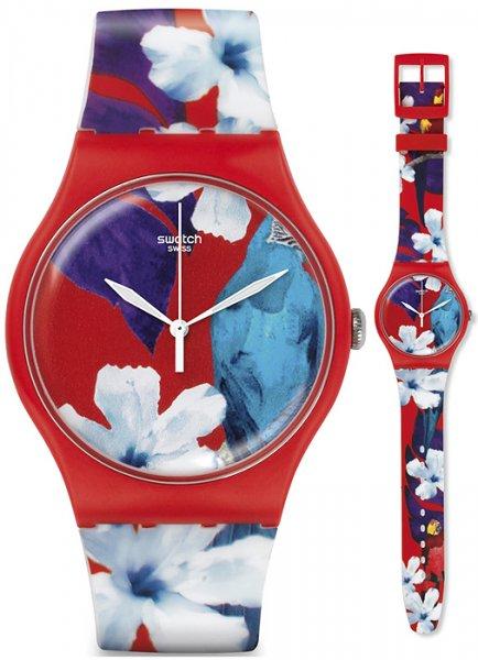 Swatch SUOR105 - zegarek damski