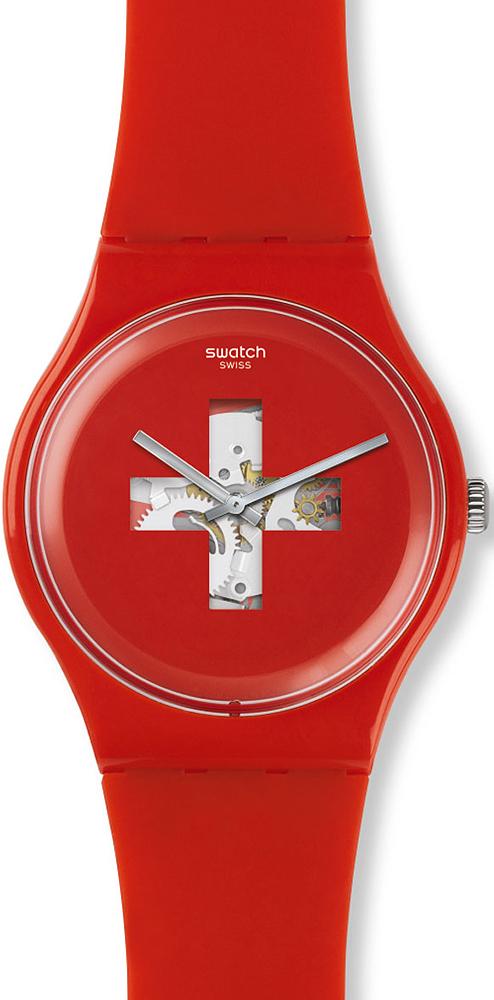 Swatch SUOR106 - zegarek męski