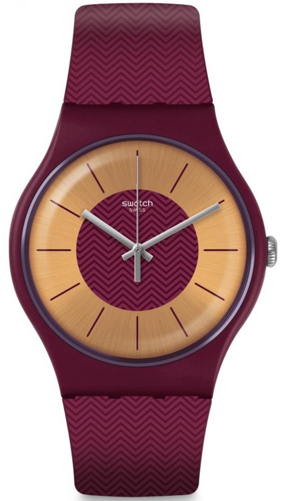 Swatch SUOR110 - zegarek damski