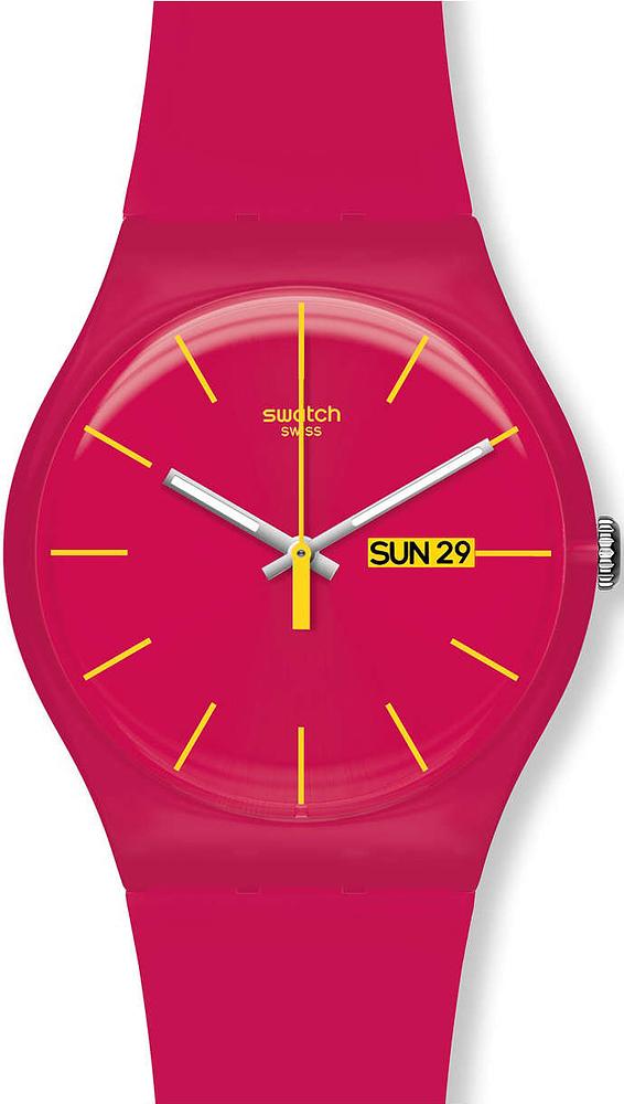 Swatch SUOR704 - zegarek damski