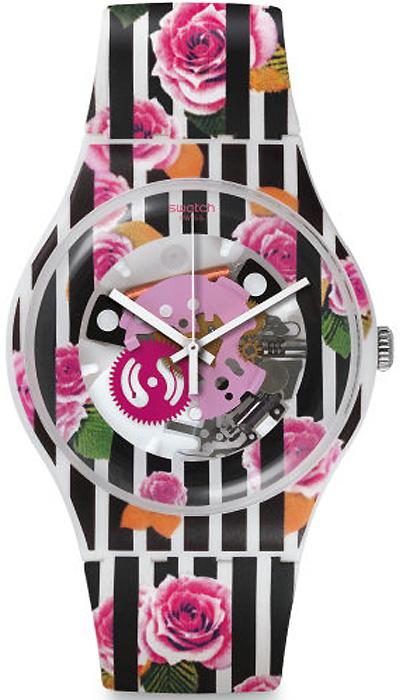 Swatch SUOW110 - zegarek damski