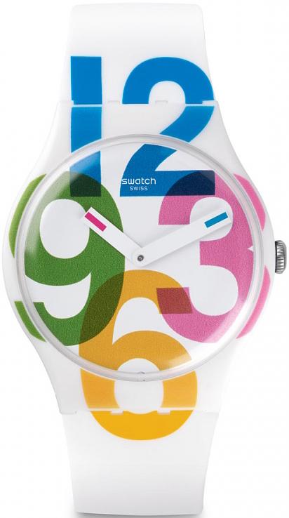 Swatch SUOW117 - zegarek damski