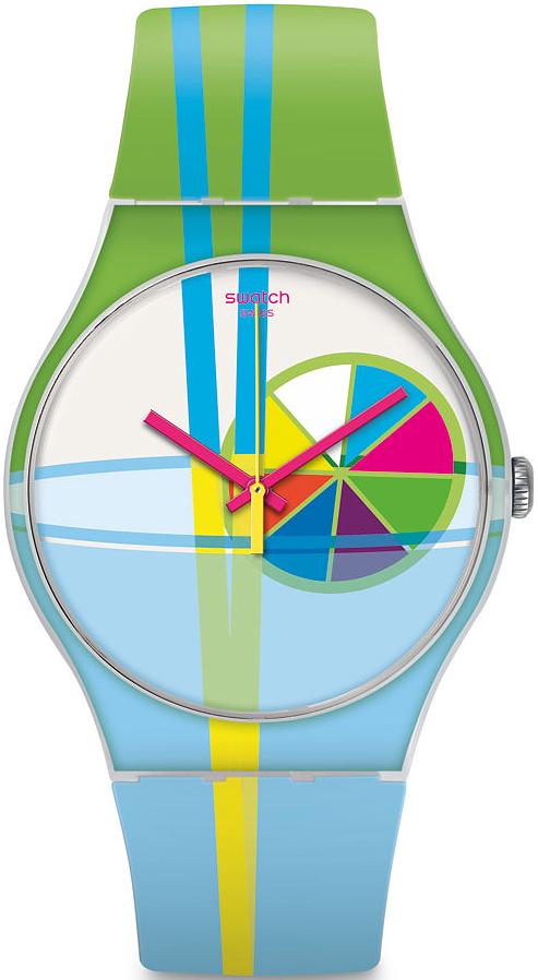 Swatch SUOW124 - zegarek damski