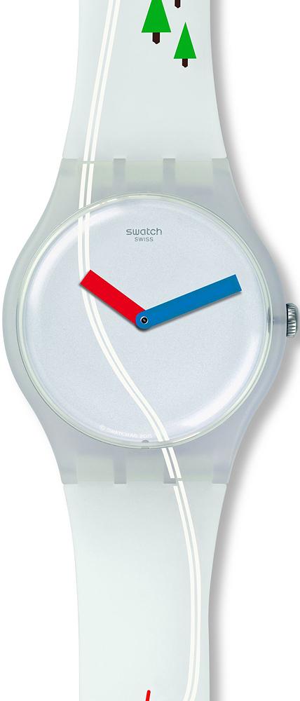 Swatch SUOW137 - zegarek damski