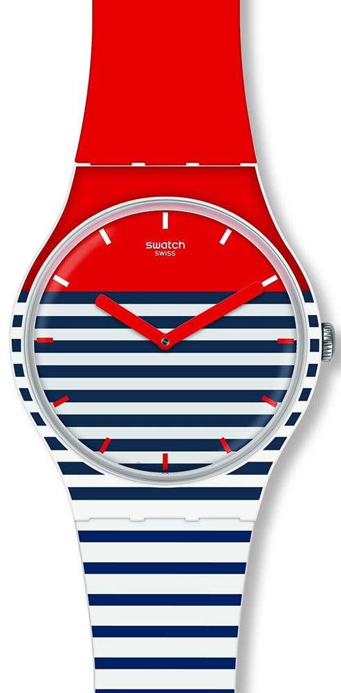 Swatch SUOW140 - zegarek damski