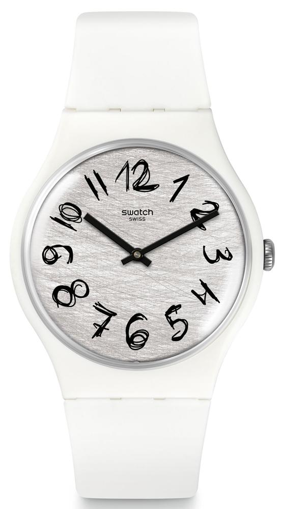 Swatch SUOW153 - zegarek męski
