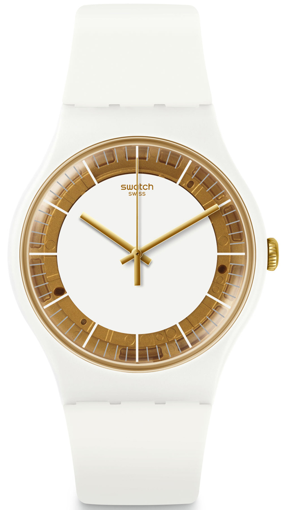 Swatch SUOW158 - zegarek damski