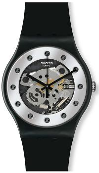 Swatch SUOZ147 - zegarek męski