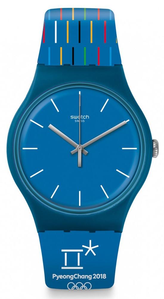 Swatch SUOZ277 - zegarek męski