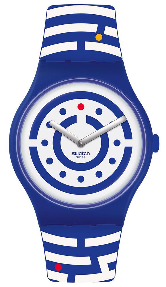 Swatch SUOZ279 - zegarek damski
