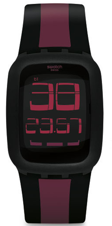 Swatch SURB102D - zegarek damski