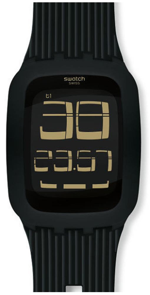 Swatch SURB112C - zegarek męski