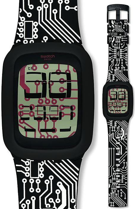 Swatch SURB117 - zegarek męski
