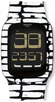 Swatch SURB120 - zegarek damski