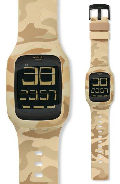 Swatch SURC102 - zegarek męski