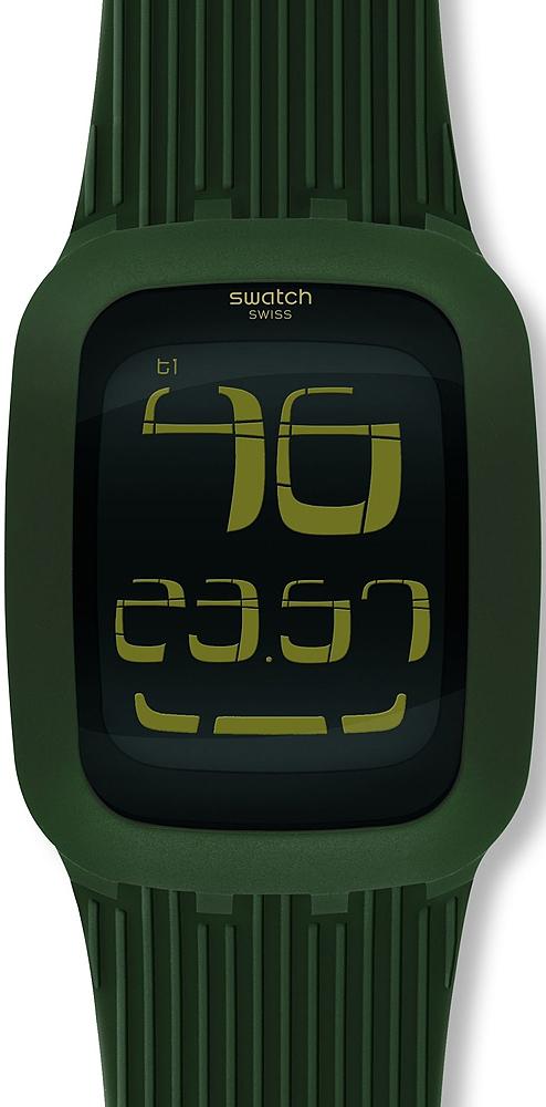 Swatch SURG101 - zegarek męski