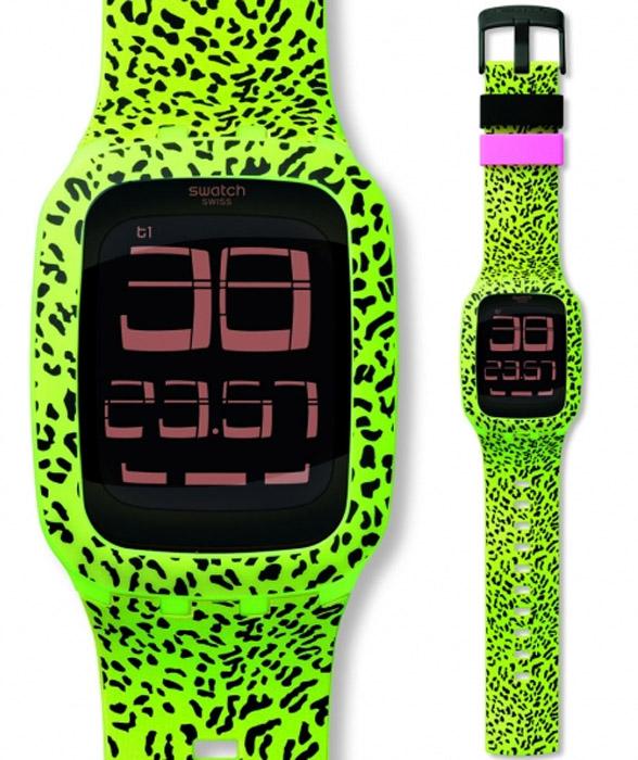 Swatch SURG103 - zegarek damski