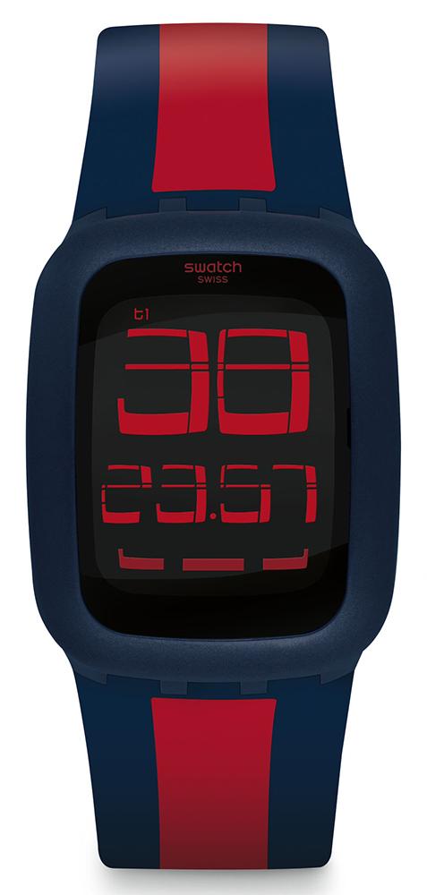 Swatch SURN101D - zegarek męski