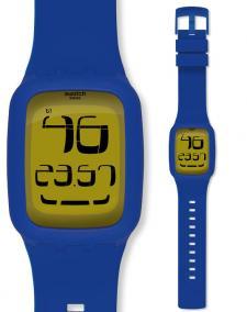 Swatch SURN102 - zegarek męski