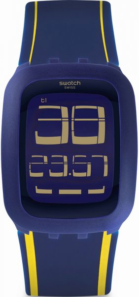 Swatch SURN106 - zegarek męski