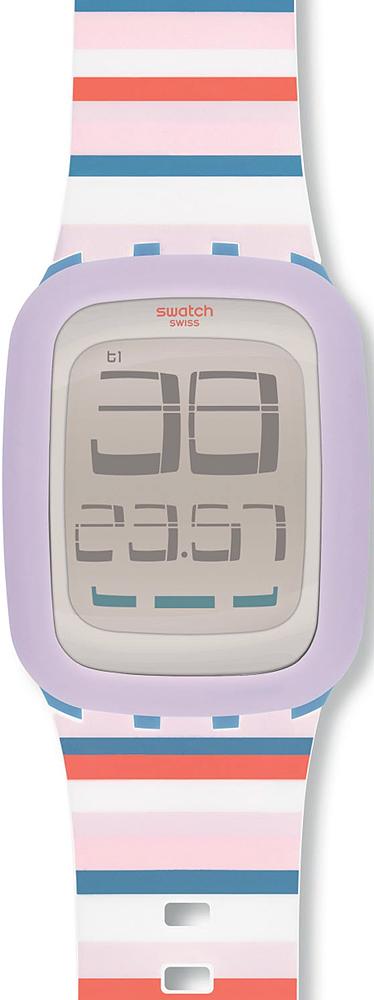 Swatch SURN107 - zegarek damski
