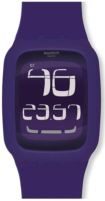 Swatch SURV100 - zegarek damski