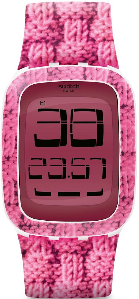 Swatch SURW109 - zegarek damski