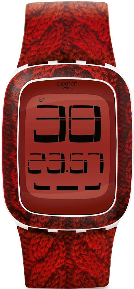 Swatch SURW111 - zegarek damski