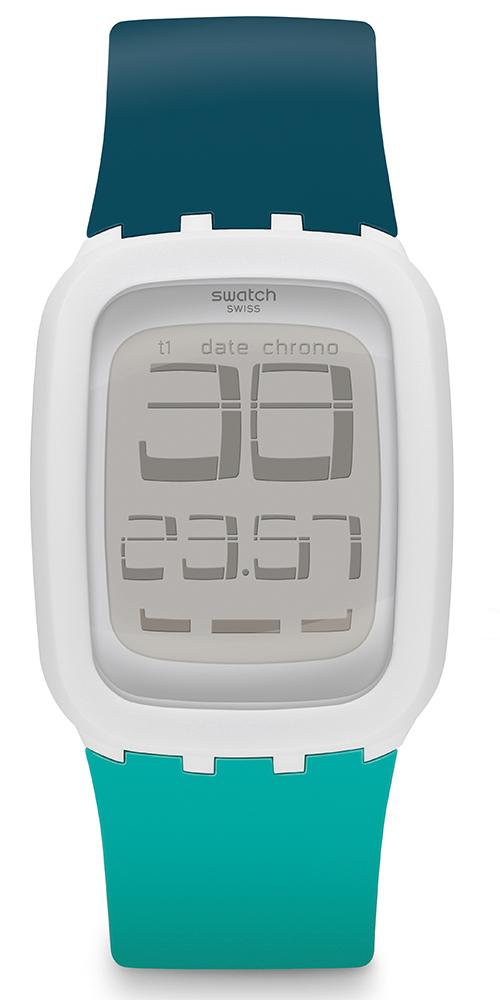 Swatch SURW115 - zegarek damski