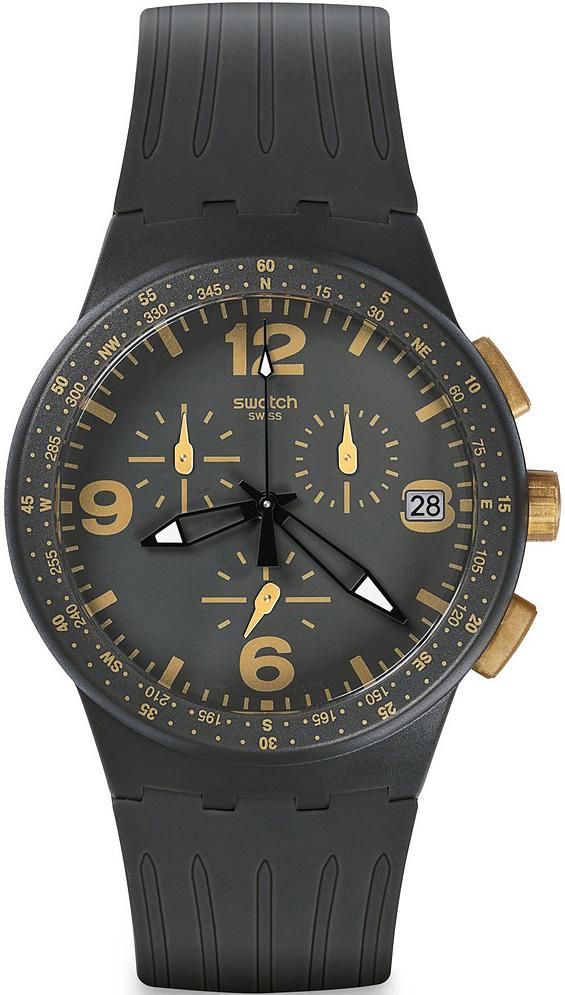 Swatch SUSA401 - zegarek męski