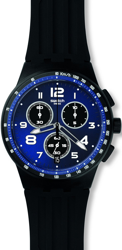Swatch SUSB402 - zegarek męski