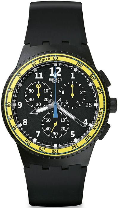 Swatch SUSB404 - zegarek męski