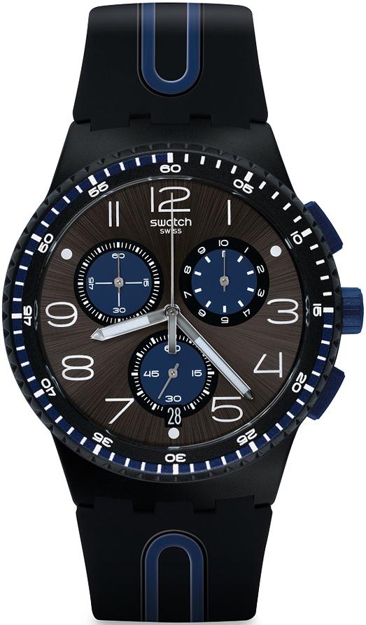Swatch SUSB406 - zegarek męski