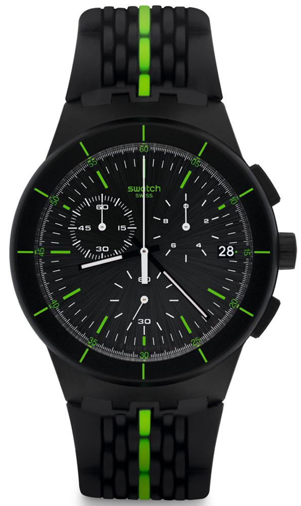 Swatch SUSB409 - zegarek męski