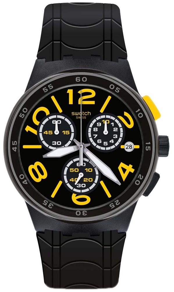 Swatch SUSB412 - zegarek męski