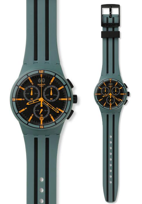 Swatch SUSG401 - zegarek męski