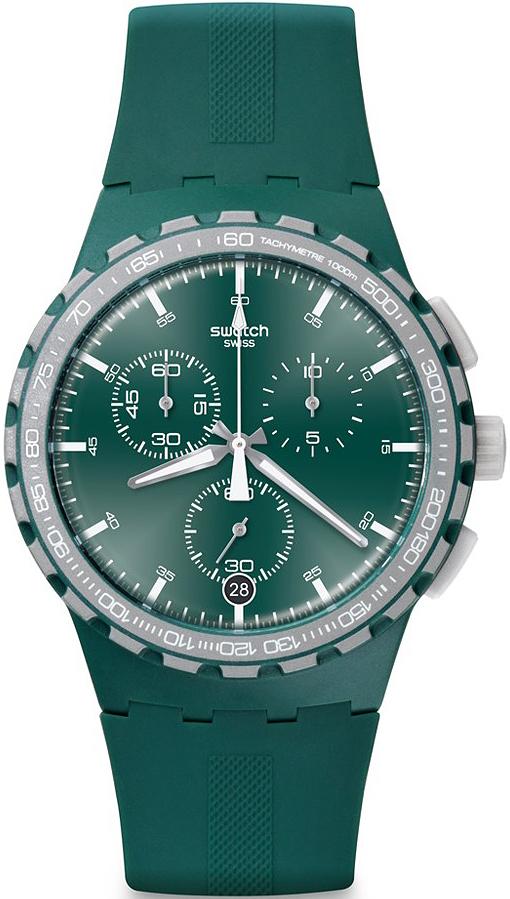 Swatch SUSG403 - zegarek męski
