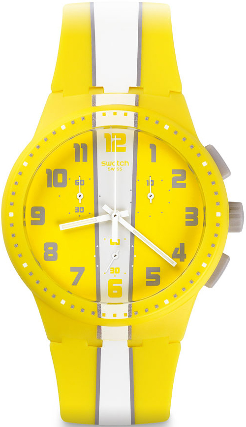 Swatch SUSJ100 - zegarek męski