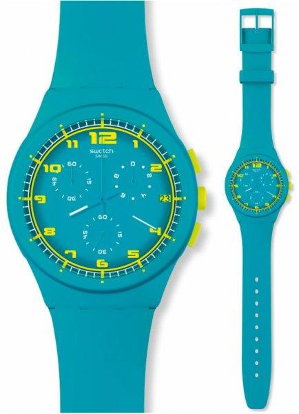 Swatch SUSL400 - zegarek męski
