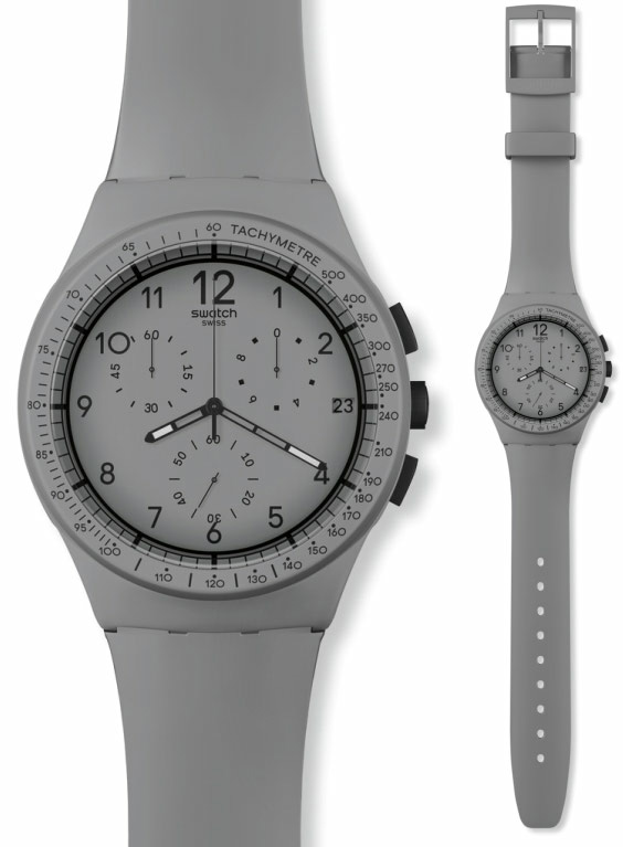 Swatch SUSM400 - zegarek męski