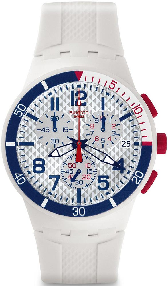 Swatch SUSM401 - zegarek męski
