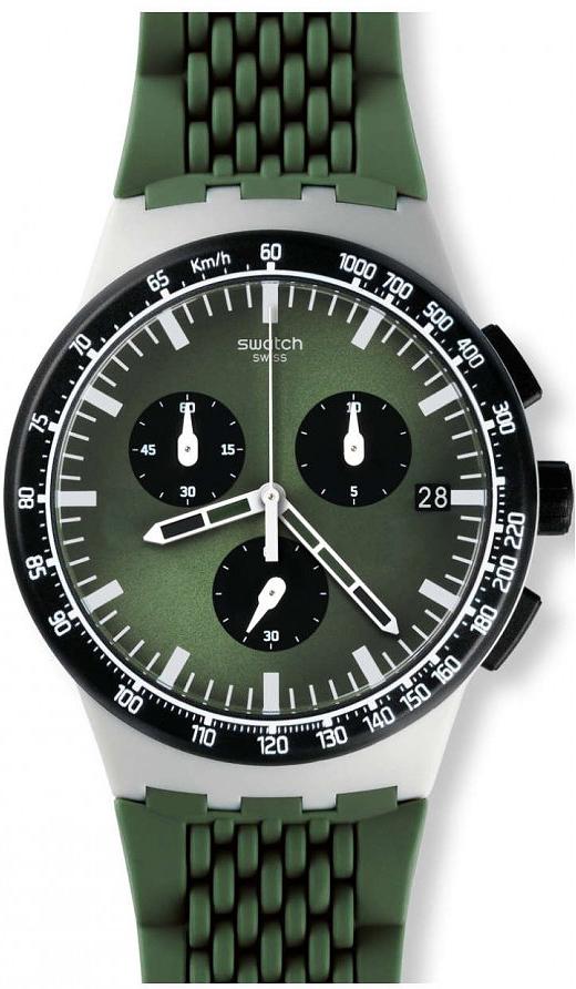 Swatch SUSM402 - zegarek męski
