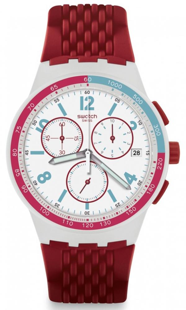 Swatch SUSM403 - zegarek męski
