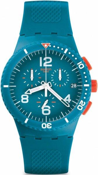 Swatch SUSN406 - zegarek męski