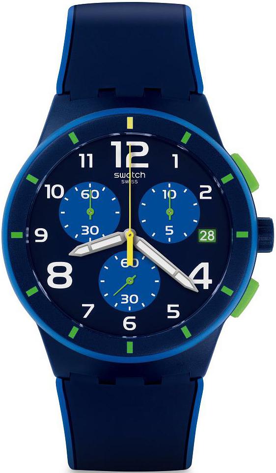 Swatch SUSN409 - zegarek damski