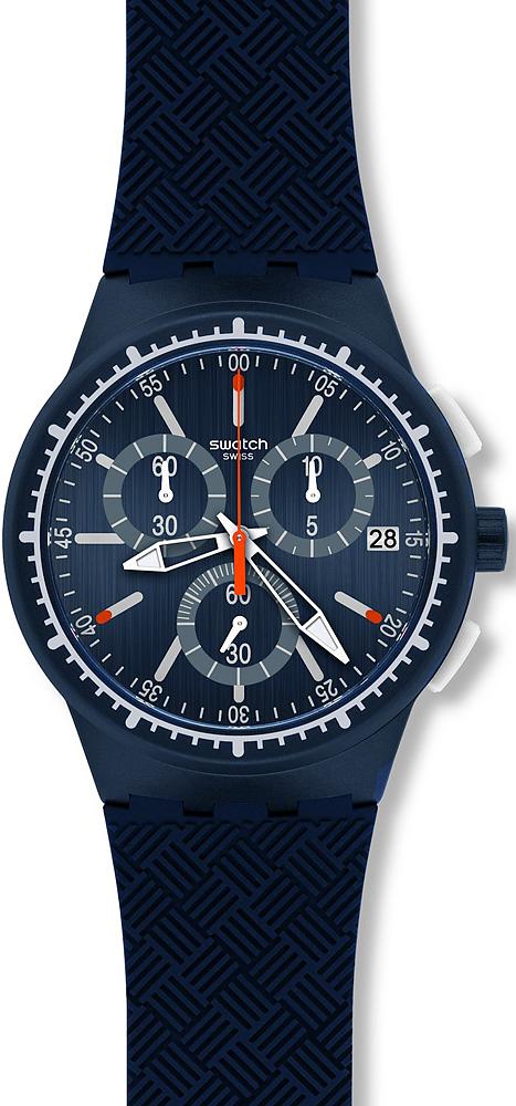 Swatch SUSN410 - zegarek męski